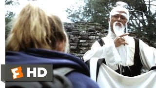Kill Bill: Vol. 2 (2/12) Movie CLIP - Master Pai Mei (2004) HD view on youtube.com tube online.