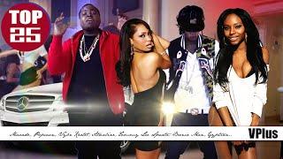 getlinkyoutube.com-Top 30 New Dancehall Video Mix | October 2015 | Electric | Alkaline, Mavado, Vybz Kartel