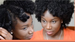 getlinkyoutube.com-Discovering the secret to a great twist out | 4C Natural Hair