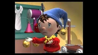 Noddy in Hindi - Ep. 6 Noddy Ka Behatarin Tohfa