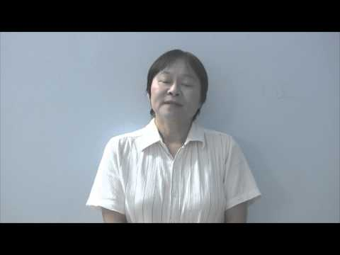 ISIF Asia 2012 Award Winner Chong Sheau Ching talks about eHomemakers and IGF experience