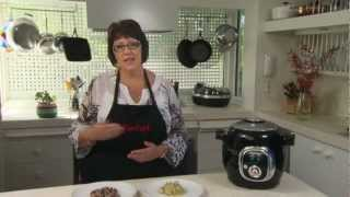getlinkyoutube.com-Tefal Cook4Me - Minestrone Demo