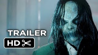 getlinkyoutube.com-Sinister 2 Official Trailer #1 (2015) - Horror Movie Sequel HD