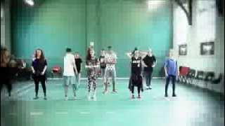 getlinkyoutube.com-Jason Derulo - Talk Dirty Choreography