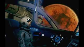 getlinkyoutube.com-[PS VR PS4 Pro] Unearthing Mars 언어씽마스
