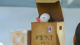 getlinkyoutube.com-Pingu Episode in English  Pinga in a Box