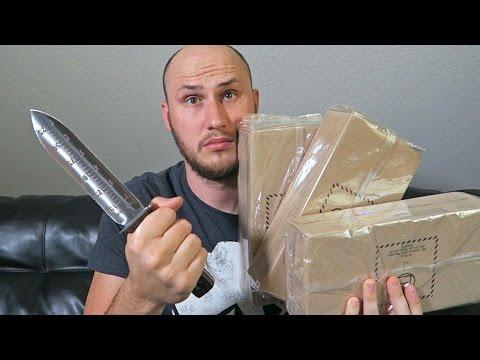 Fan Mail Unboxing - part 9