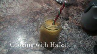 getlinkyoutube.com-CABITAAN korka dhalaaliyo/Glowing skin juice and health bones.
