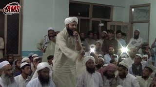 getlinkyoutube.com-Mufti Abdul Wahid Qureshi _ Munazra Hayyat un Nabi S.A.W,Highlights  20 06 2014