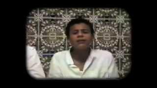 getlinkyoutube.com-مقطع مرئي للشيخ عمر القزابري وهو صغير جدا :) تلاوة جميلة جدا