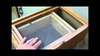 getlinkyoutube.com-Pollen Trap