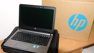 getlinkyoutube.com-HP ProBook 430