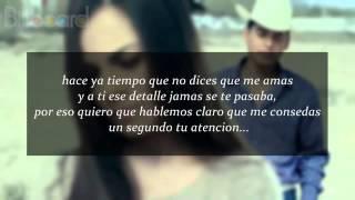 getlinkyoutube.com-Ariel Camacho - Hablemos (Letra) (Lo mas nuevo) (Agosto) 2015 HD