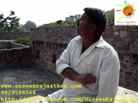 Haunted Bhangarh Mystery Revealed-Bhangarh-The Haunted Fort-Rajasthan