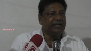 Downfall of the government began from NPC - Welgama