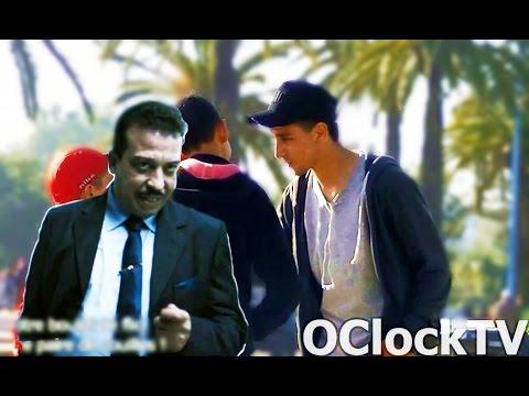 YouTube Comments Trolling in Casablanca #Bonus