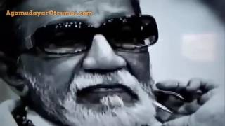 getlinkyoutube.com-Mumbai Don Varatharaja Mudaliyar from Agamudayar Caste Hero of Mumbai Tamil People
