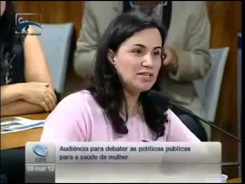 Brasileira denuncia ONU e Soros por promover aborto