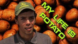 getlinkyoutube.com-DJ Potato - My Life is Potato
