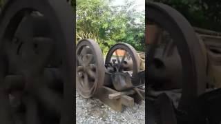 getlinkyoutube.com-Hikida 5 hp