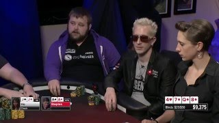 Season 4, Episode 3 | Twitch Celebrity Cash Game | Part 3 - The Kissing Bet