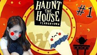 getlinkyoutube.com-[EP.1]haunt the house terrortown | เจ้ามนุษย์ออกไปซะ! zbing z.