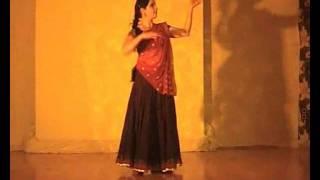 Kathak Dance Kajal Sonali & Ensemble