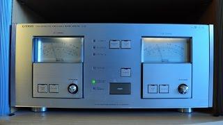 getlinkyoutube.com-Infinity Kappa 8.2i, Luxman M-05 and C-05, Shanling SCD-T200
