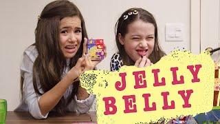 getlinkyoutube.com-#Maisera com Julia Silva - Desafio Jelly Belly - Bean Boozled Challenge