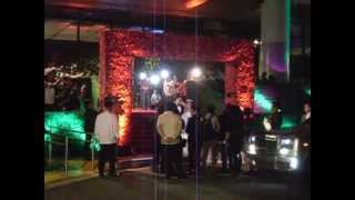 Dongyan Wedding 2014 Arrival @ MOA Arena Reception