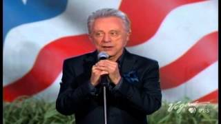 getlinkyoutube.com-Frankie Valli and the Four Seasons on A Capitol Fourth on PBS