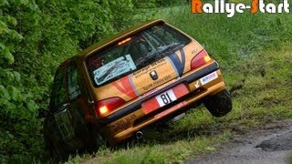 Vido Rallye Chambost Longessaigne 2013 [HD]