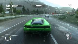 getlinkyoutube.com-DriveClub - Lamborghini Huracan LP 610-4 Gameplay