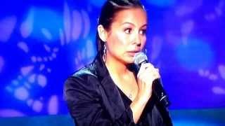 getlinkyoutube.com-Anjelah Johnson - Mexicans and Puerto Ricans