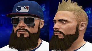 MLB THE SHOW 17 RTTS | CREATING TOKE NASTY | EPISODE 1