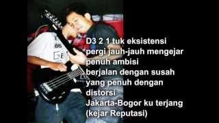 getlinkyoutube.com-Bondan Bogor Jakarta (cudell) lirik