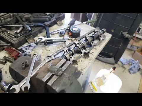 Гидроудар в дизельном двигателе