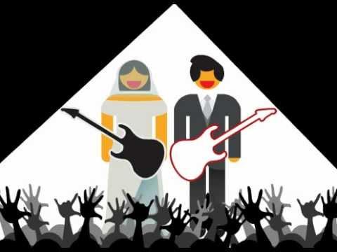 Rock Invitaciones Boda - proceso de compra