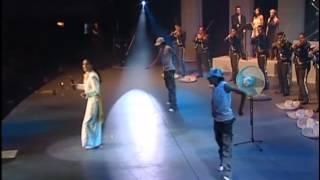 Lucero - Medley / Popurri Kumbia (Auditorio Nacional 2007)