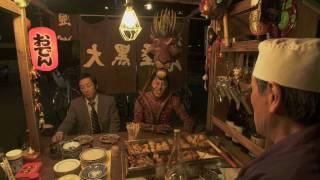 劇団四季『ライオンキング』第五話「屋台のおでん」の画像
