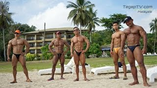 getlinkyoutube.com-MR MALAYSIA 2015: Leisure time - Outdoor