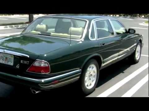 2000 Jaguar Xj8 Gearbox Fault, 2000, Free Engine Image For ...