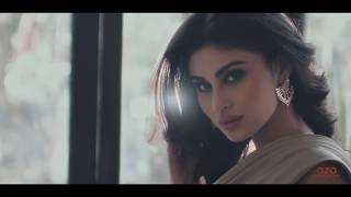 Mouni Roy Is the cover girl for Aza's latest magazine