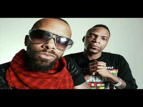 Dead Prez - Malcolm, Garvey, Huey