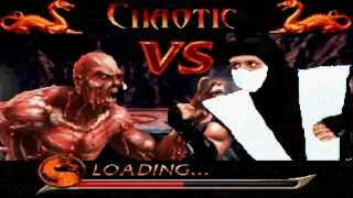 getlinkyoutube.com-MK Chaotic gameplay #85 - Aice