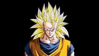 getlinkyoutube.com-Todas As Reais Transformações Do Goku Vegeta E Gohan  HD