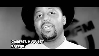 The Stir Up on 5FM -  Cassper Nyovest