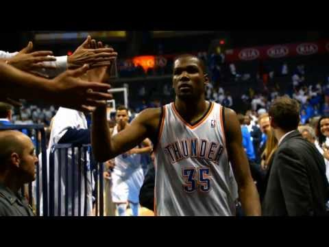 Phantom: Kevin Durant's BIG Game 2 Performance