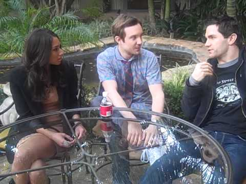 BEING HUMAN INTERVIEW: The Uncut Cut Season 1 Press Tour Interview