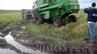 getlinkyoutube.com-Tração Hidráulica Bertoldo para colheitadeiras: LANÇAMENTO